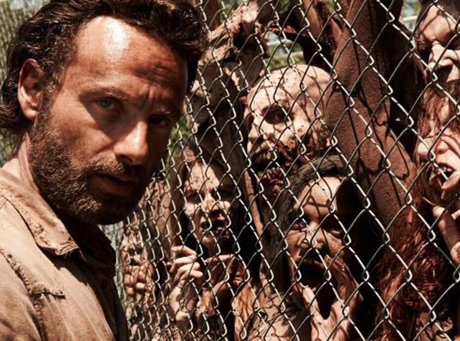 The Walking Dead : Malgré le drame, AMC annonce la date de diffusion de la saison 8
