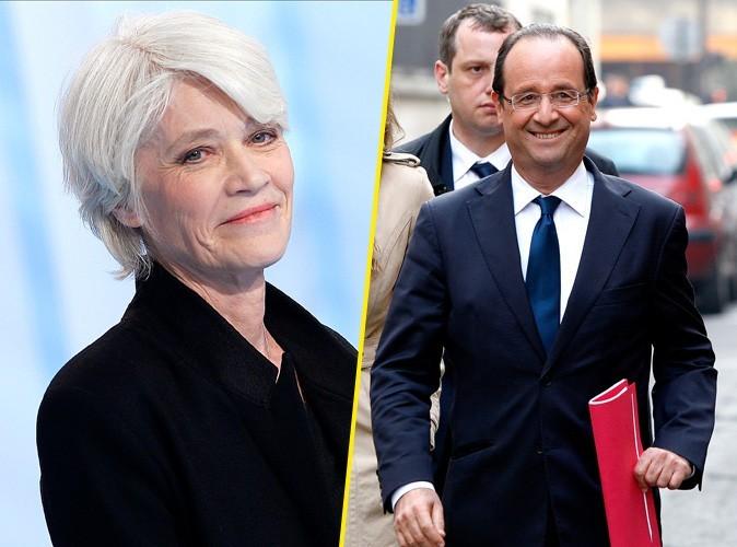 """Thomas Dutronc à Françoise Hardy : """"Mais non maman, ne t'inquiète pas je t'inviterais chez moi au cas où..."""""""