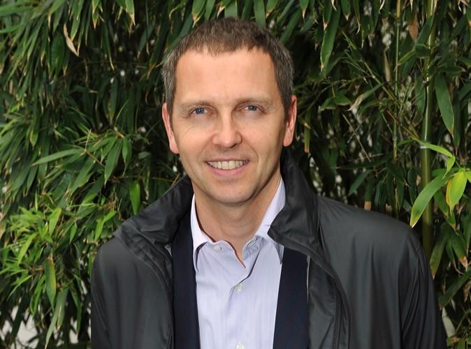 Thomas Hugues, l'ex de Laurence Ferrari, s'est marié !