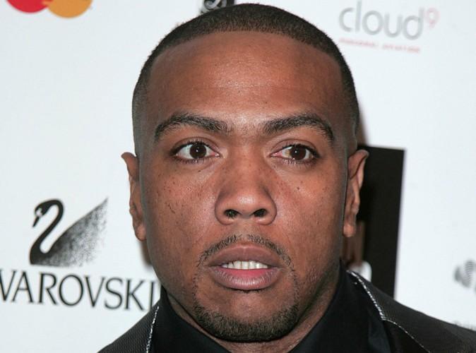 Timbaland : il pousse un coup de gueule contre le biopic d'Aaliyah !