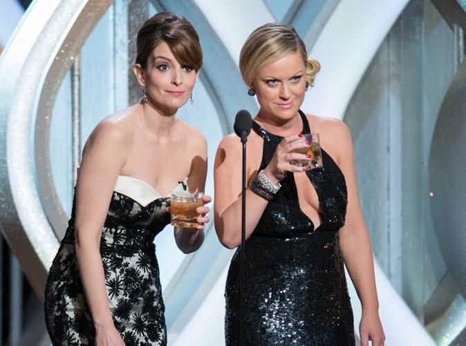 Tina Fey et Amy Poehler : maîtresses de cérémonie des Golden Globes en 2014 et 2015 !