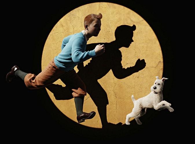 Tintin et le Secret de la Licorne : en avant-première mondiale à Bruxelles !