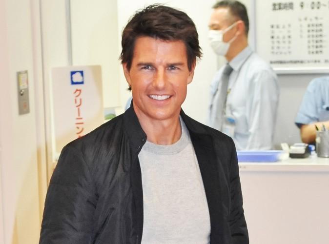 Tom Cruise : il a bien failli être prêtre !