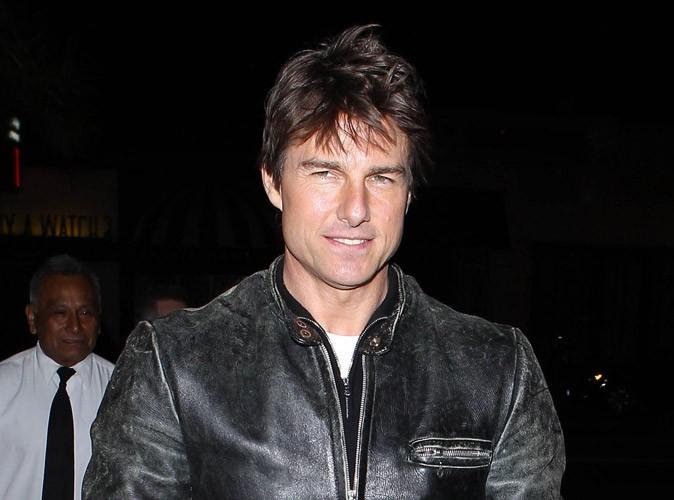 "Tom Cruise : ""Il ne sort pas avec Laura Prepon"" !"