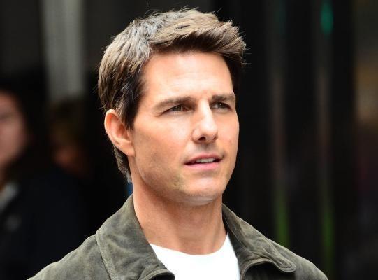Tom Cruise : l'acteur abattu pour sa première apparition depuis l'annonce de son divorce...