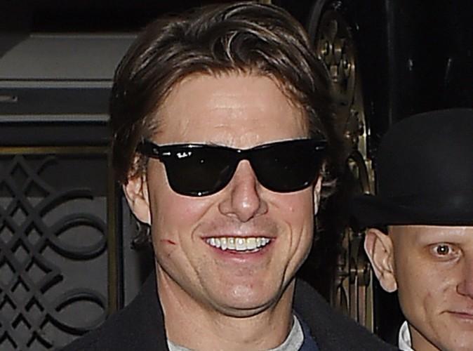 Tom Cruise ne fait plus partie de la vie de sa fille Suri !