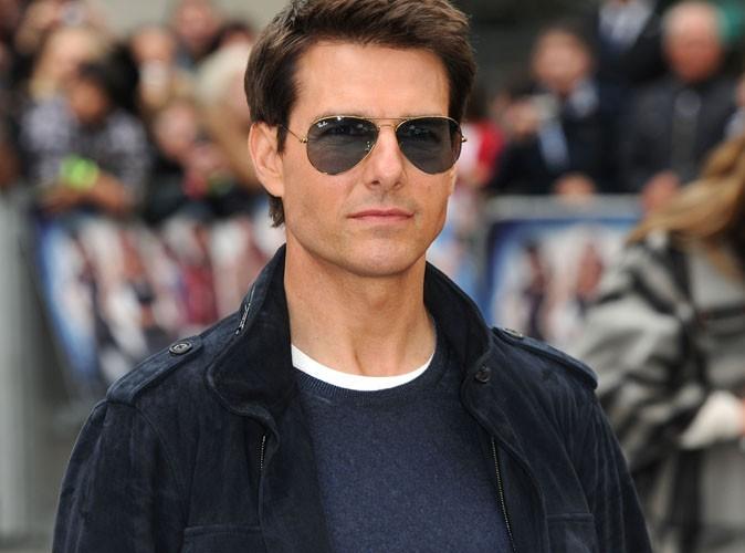 """Tom Cruise : """"profondément attristé"""" par la demande de divorce de Katie Holmes, qu'il n'a pas vu venir ?!"""