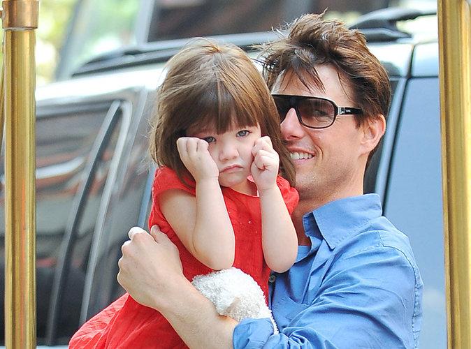 Tom Cruise : un papa aux abonnées absents depuis 3 ans !