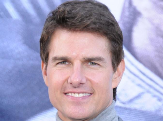 Tom Cruise : une nouvelle chérie ?!