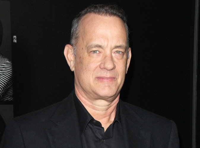 Tom Hanks devant la justice à cause de son fils !