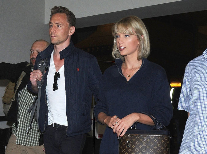 Tom Hiddleston et Taylor Swift : Enfin une mise au point !