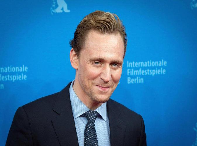 Tom Hiddleston : Il veut être le prochain James Bond!