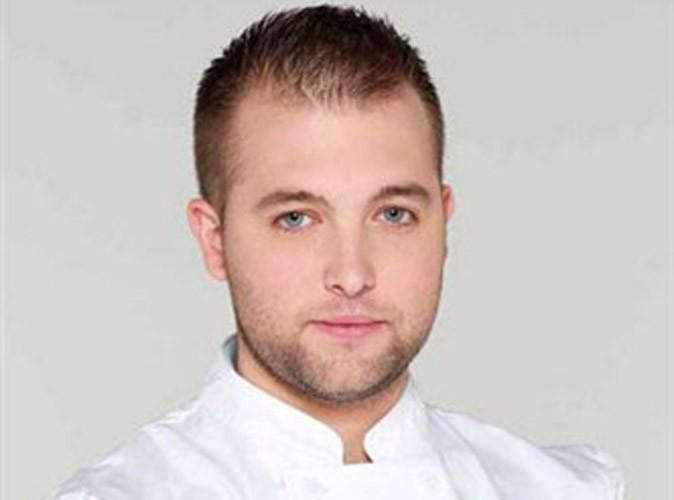 Top Chef : Carl Gillain : le candidat belge va se marier !