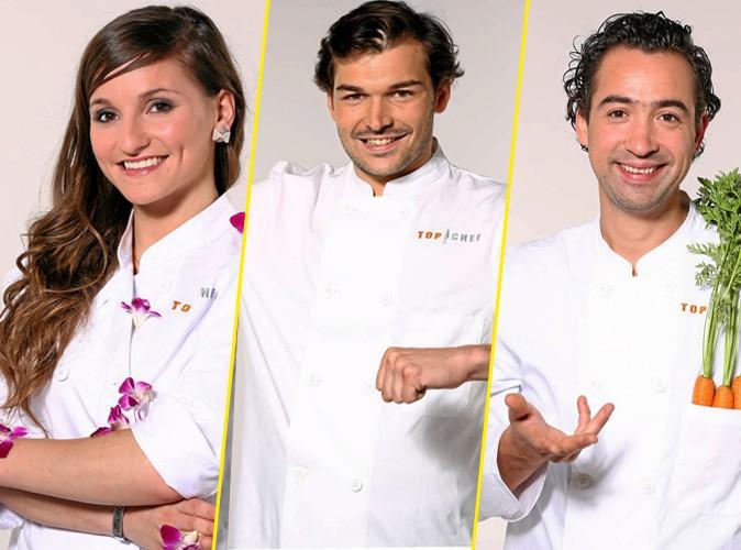 Top Chef : qui remportera la finale ?
