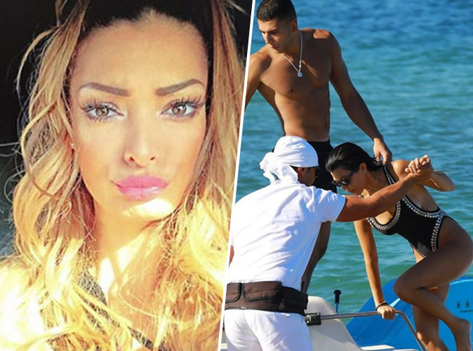 #TopNews Public : Emilie Nef Naf toujours en couple ? Kourtney Kardashian et Younes Bendjima font enrager Scott Disick
