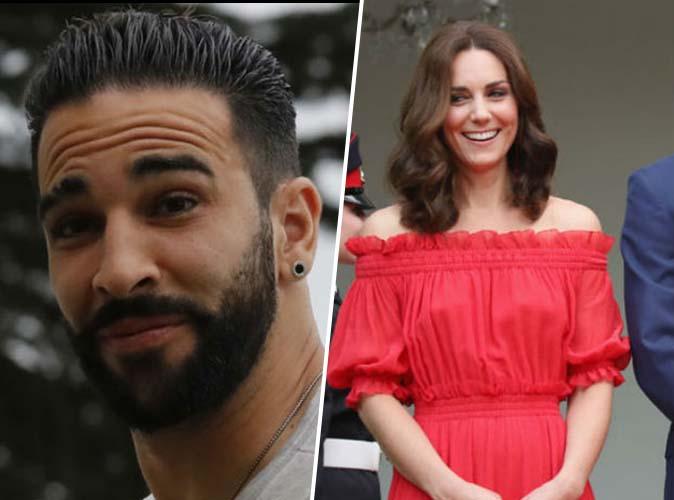 #TopNewsPublic : Adil Rami parle enfin de Pamela Anderson, Kate Middleton a une tenue surprenante !
