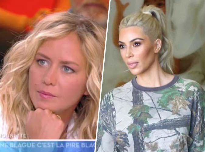 #TopNewsPublic : les inquiétants tweets d'Enora Malagré, Kim Kardashian a mal aux fesses !