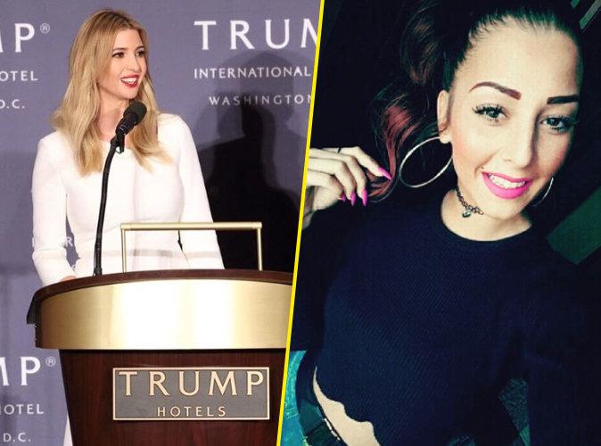 #TopNewsPublic : Senna et Evy (les Anges 9) leur scène de sexe qui fait le buzz, et Ivanka Trump a encore nargué sa belle-mère Melania...