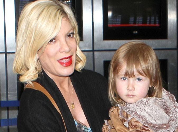 Tori Spelling : à peine enceinte de son troisième enfant, elle en veut un quatrième !
