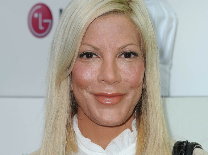 Tori Spelling dans la tourmente du piratage d'Ashley Madison…