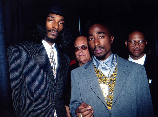 Tupac : Il a écrit une lettre d'amour, la réceptrice la vend aujourd'hui une fortune