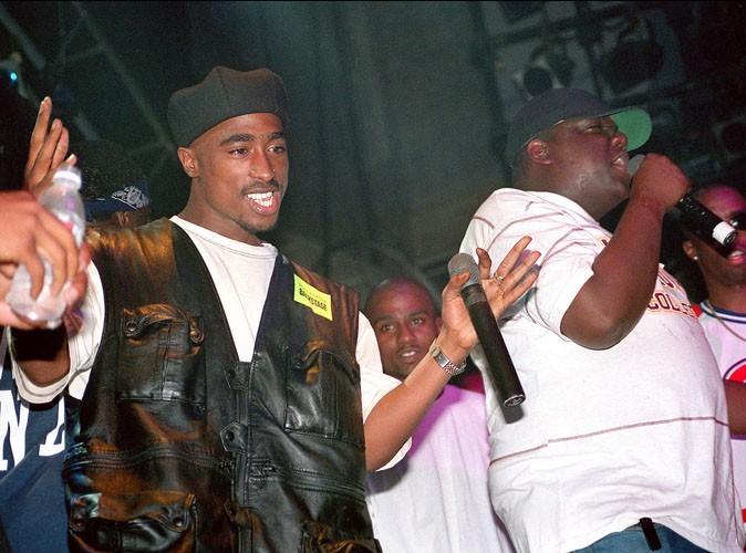 Tupac Shakur : Découvrez enfin qui lui a tiré dessus !