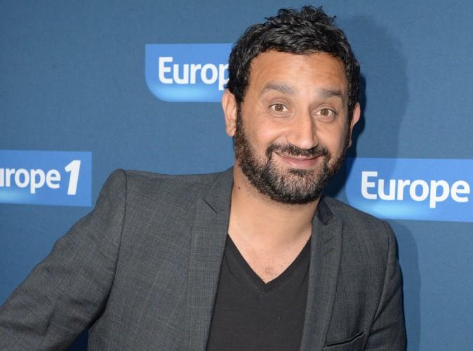 TV : Cyril Hanouna : Il est au régime !