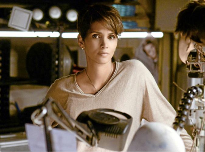TV : Halle Berry : nouvelle héroïne de M6 !