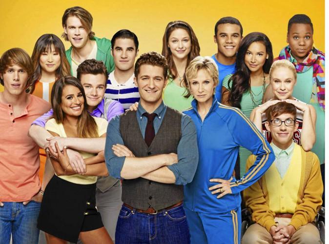 TV : Le Glee Club est de retour !