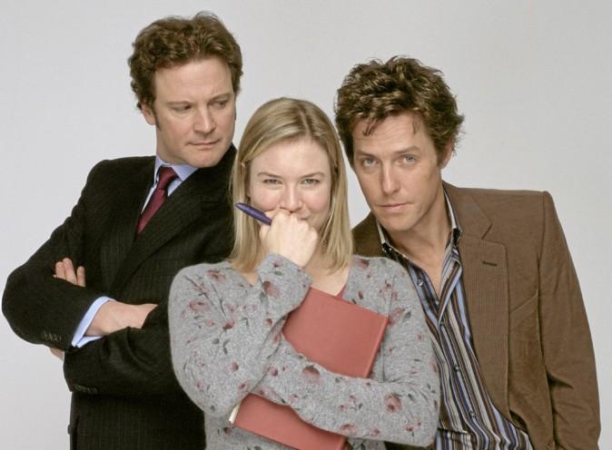 TV : Nous sommes toutes et tous des Bridget Jones !