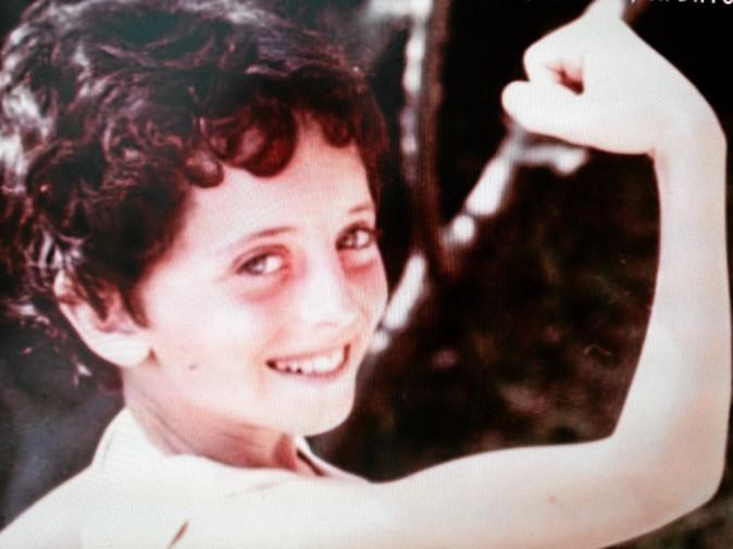 À 7 ans déjà, il préférait les imitations que ses leçons...