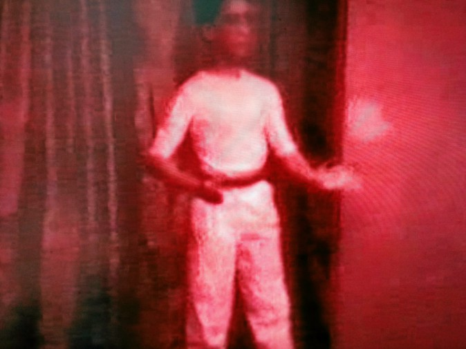 Gad s'exerce au mime très jeune.