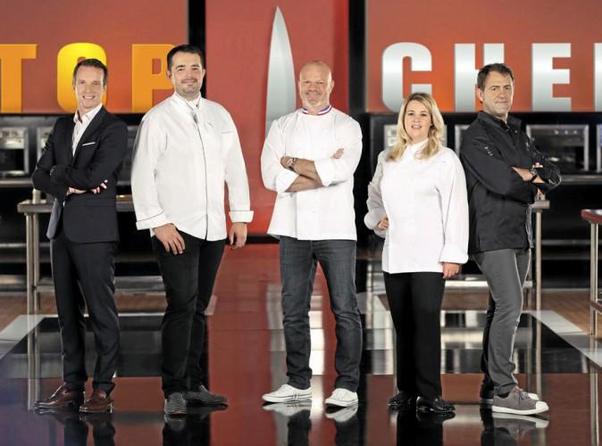 TV : Top Chef : Un jury 8 étoiles !