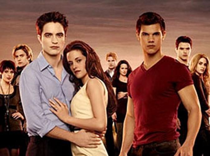 Twilight : découvrez l'affiche de Twilight : Révélation 1ère partie !