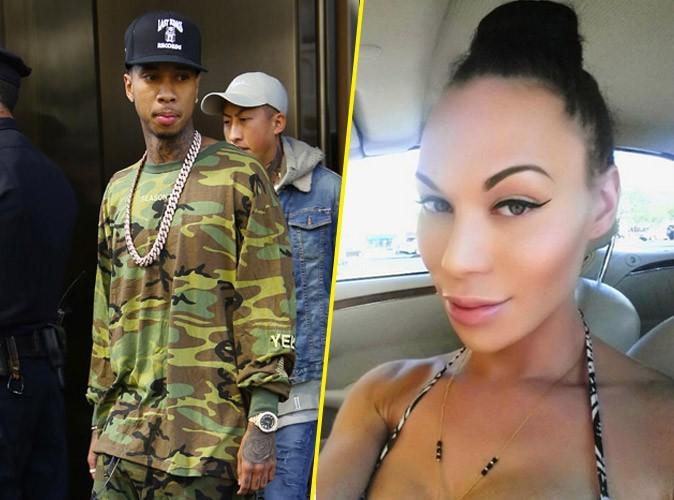 Tyga : Mia Isabella, transsexuelle et pornstar balance sur leur histoire !