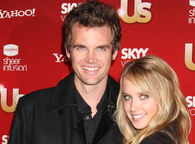 Tyler Hilton : l'acteur et chanteur américain s'est fiancé à sa jolie Megan Park !