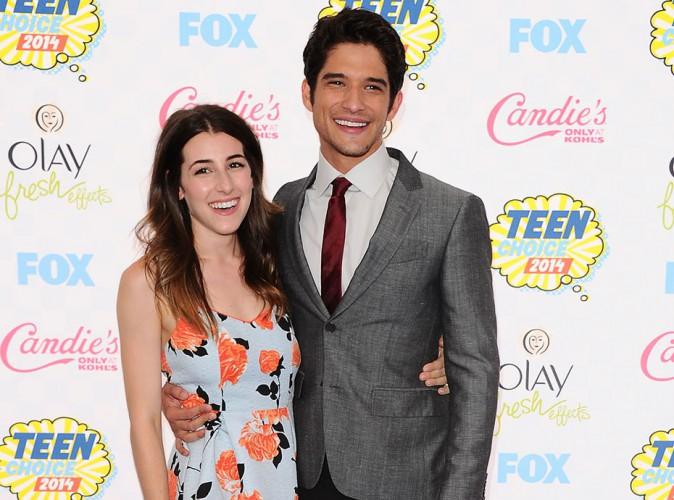 Tyler Posey : le beau gosse de Teen Wolf est à nouveau célibataire !