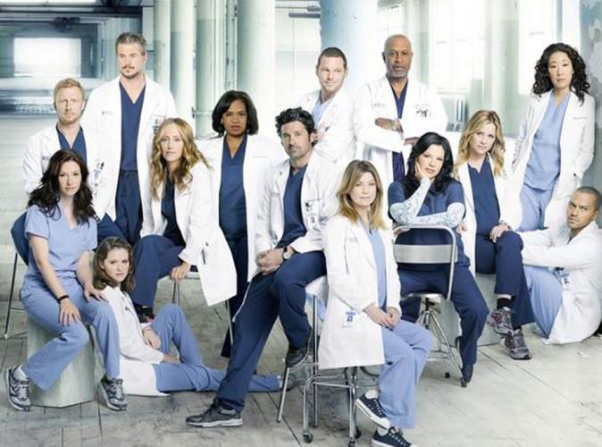 Un des héros de Grey's Anatomy déjà remplacé après sa mort ! (spoilers)
