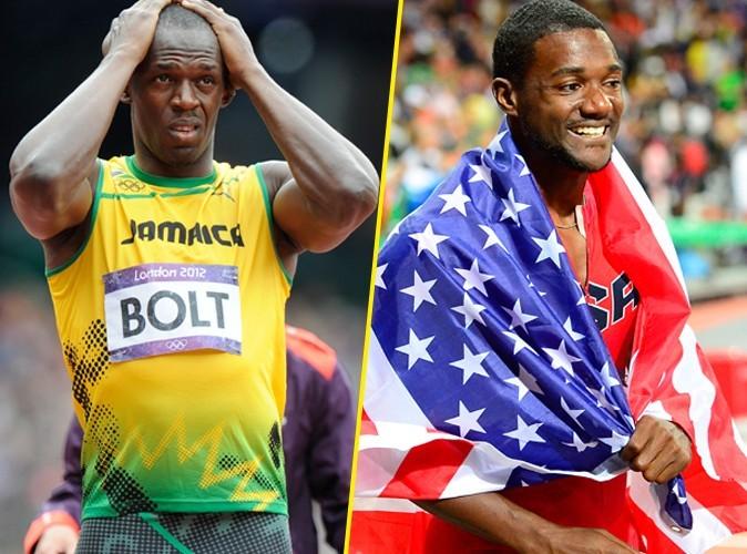 Usain Bolt : le roi du sprint détrôné par l'Américain Justin Gatlin !