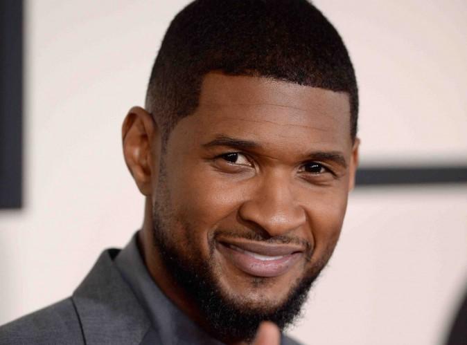Usher : il sera en concert à Paris le mois prochain !