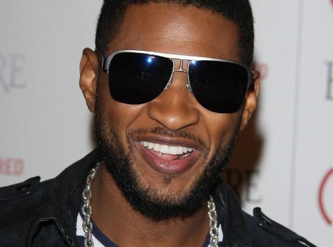 Usher : sa nouvelle petite amie a pris le contrôle de sa vie !