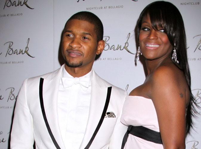 Usher : son ex-femme demande en urgence la garde de leurs enfants après l'accident de la piscine !