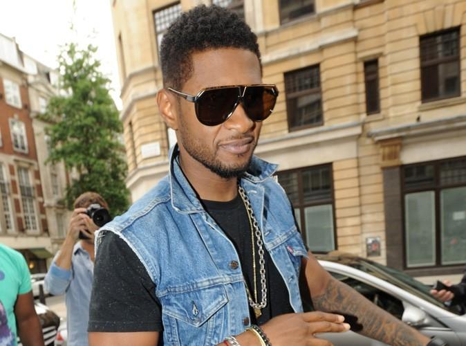 Usher : son ex-femme l'accuse de profiter de la mort de son fils pour s'attirer la sympathie du tribunal !