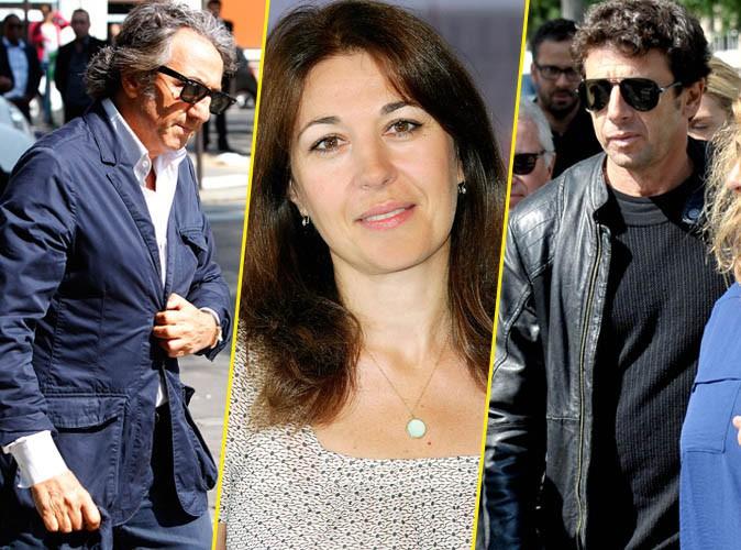 Valérie Benguigui : des obsèques bouleversantes devant un parterre d'acteurs!