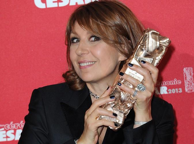 Valérie Benguigui : l'actrice de 47 ans est morte ce matin des suites d'un cancer...