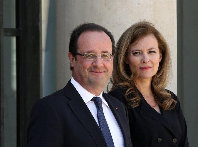 Valérie Trierweiler a rappelé François Hollande !