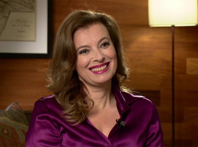 """Valérie Trierweiler : """"Ce n'est pas une vengeance, c'est pour me reconstruire !"""""""
