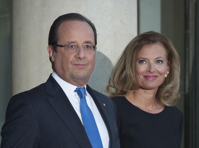 Valérie Trierweiler : elle dément les propos de son avocate ! François Hollande maîtrise-t-il bien toute sa com ?