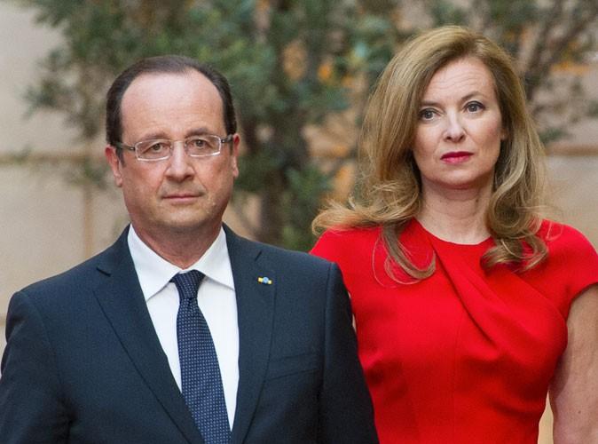 Valérie Trierweiler : elle donne enfin de ses nouvelles une semaine après l'affaire François Hollande !