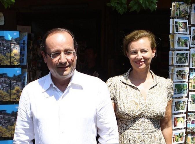 Valérie Trierweiler et François Hollande, Jean-Marc Ayrault, Arnaud Montebourg : où part le gouvernement en vacances ?